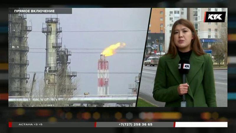 Ситуация с бензином привела к увольнению главы Павлодарского нефтехимзавода