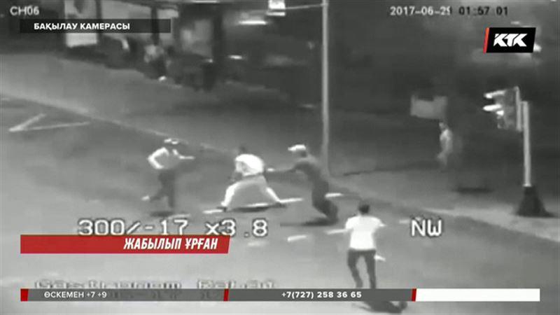 Алматы облысында мектеп мұғалімін жабылып өлтіргендер жеңіл жазамен құтылғалы тұр