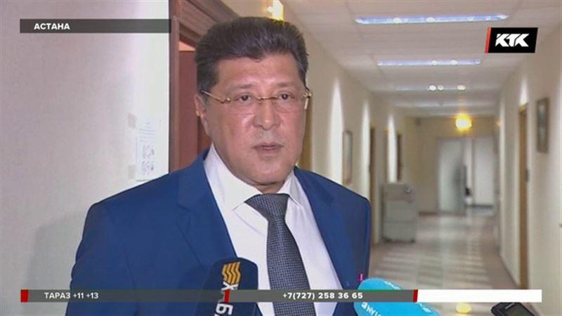 Уволенный директор Павлодарского нефтехимзавода: «Не обсуждаю решения руководства»