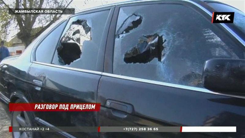 Родные участников перестрелки в Жамбылской области рассказали свою версию