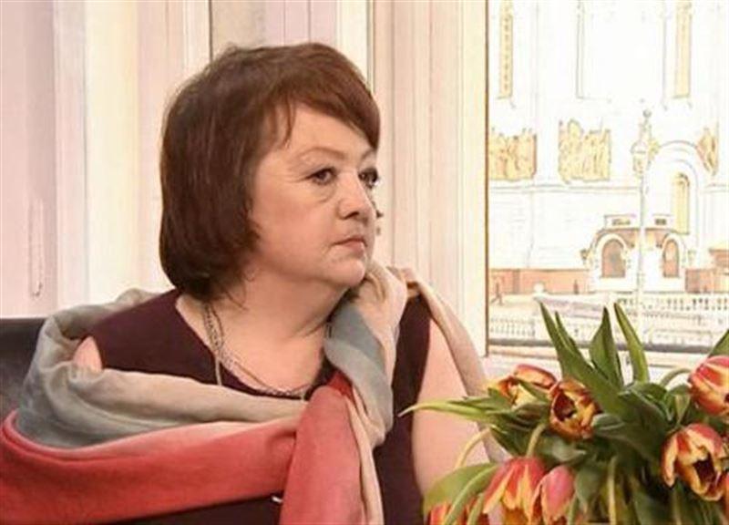 Видео последних минут жизни дочери Гурченко выложили в Сеть