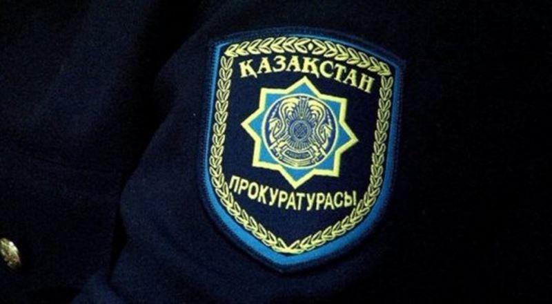 В прокуратуре Караганды расследуют убийство подозреваемого при задержании