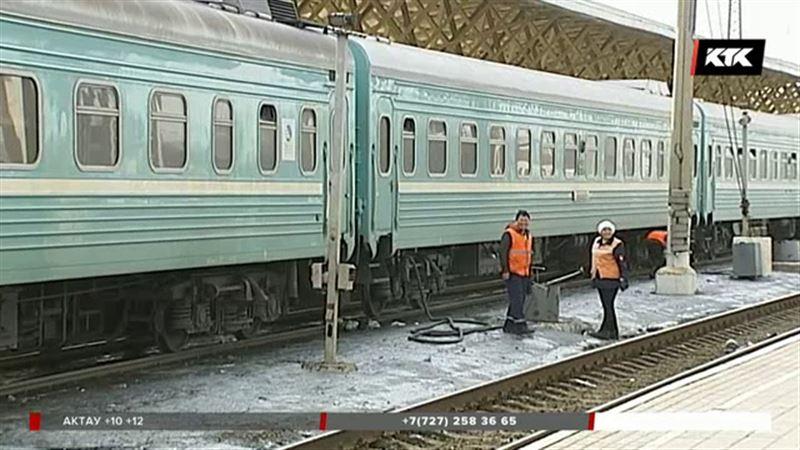 До Казани без пересадок предлагают путешествовать казахстанцам