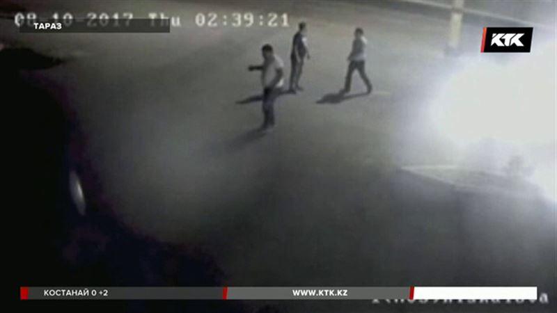 Пострадавшие стали фигурантами уголовного дела в Таразе