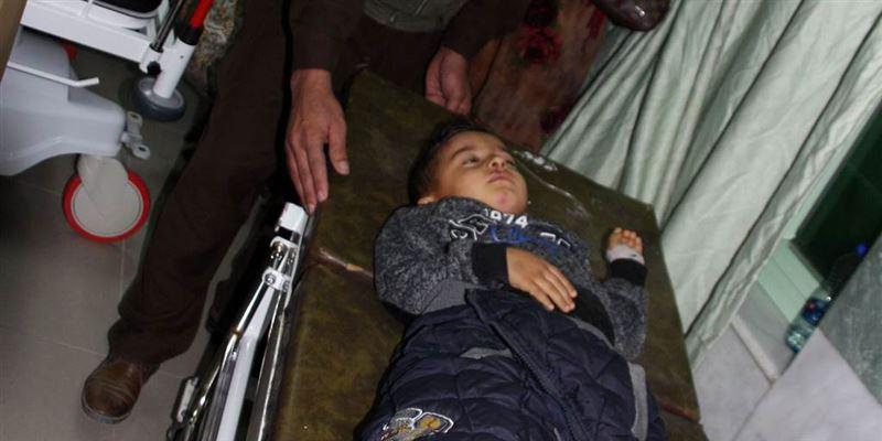 В Иране число жертв землетрясения возросло до 141 человека