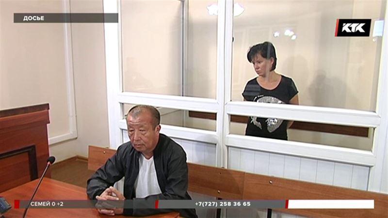 Дело детоубийц, расправившихся над годовалыми близнецами, в суде