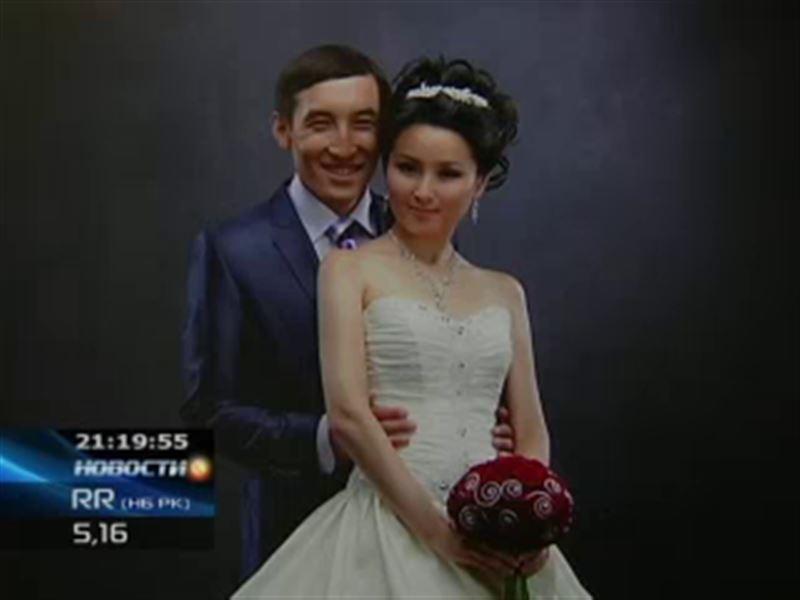На КТК стартует долгожданное шоу «Давай поженимся!»