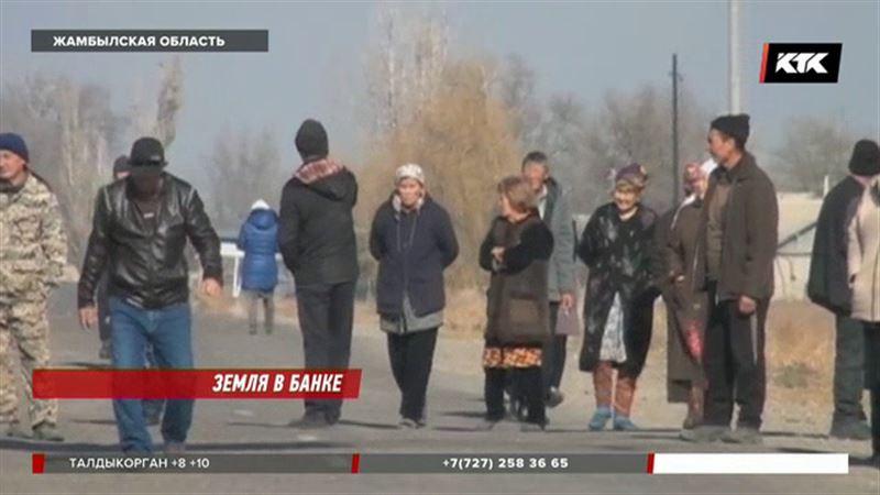 Пайщики в знак протеста демонтировали арку с инициалами экс-директора
