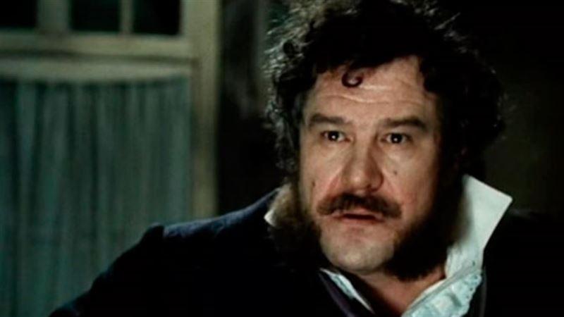 В России скончался известный советский актер Виталий Шаповалов