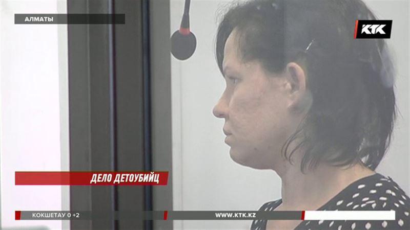 Родители, хранившие тела детей в холодильнике, просят смягчить им наказание