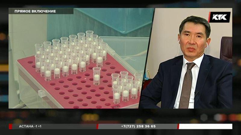 В Алматы внедрили инновационную методику, которая поможет бороться со СПИД