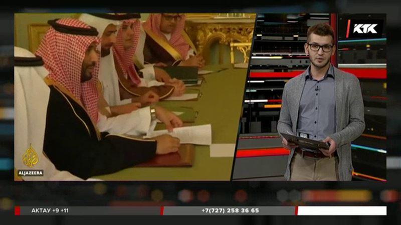 Игра престолов: почему в Саудовской Аравии стали жестко бороться с коррупцией