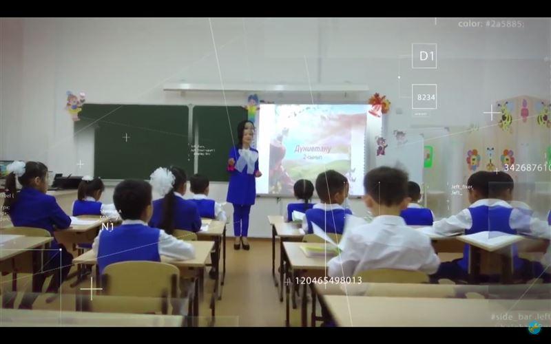 ТРК Президента снял фильм о переходе казахского алфавита на латиницу