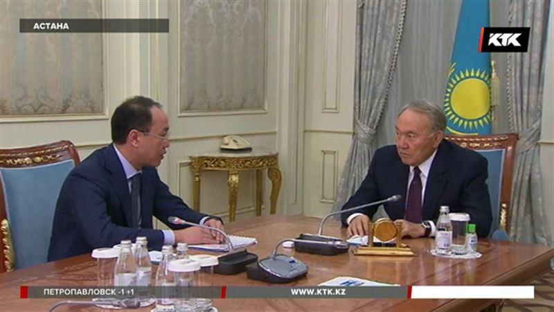 Нурсултан Назарбаев: «Поблажки никому не будет»
