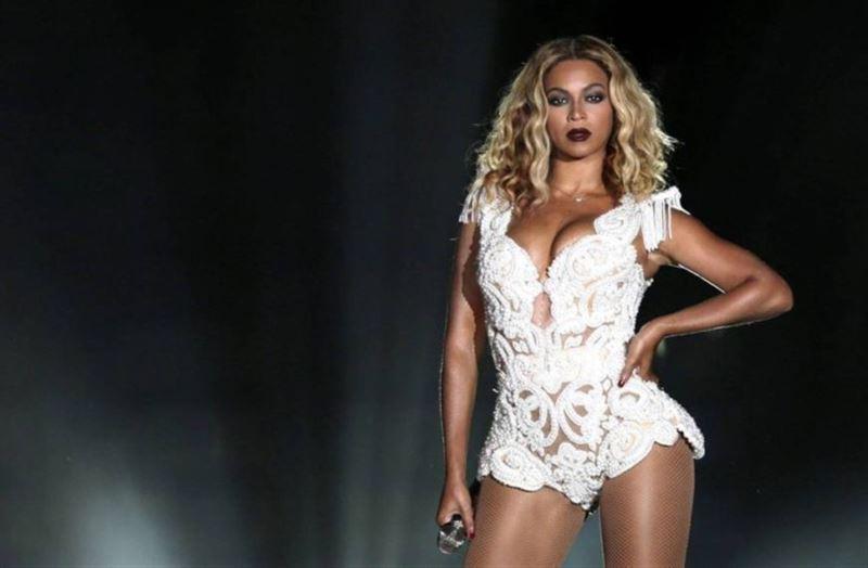 Forbes назвал самую высокооплачиваемую певицу года