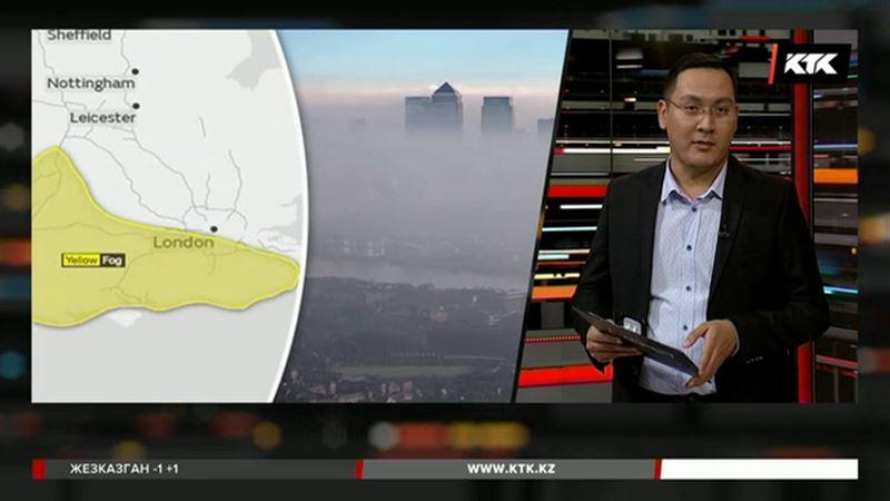 Радиационное облако, которое взбудоражило Европу, Казахстану не грозит