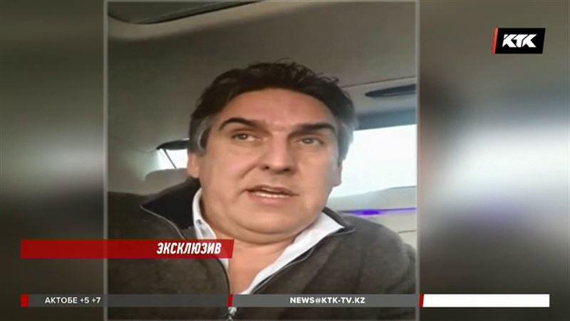 ЭКСКЛЮЗИВ: Риэлтор, продавший казахстанцу квартиру в Париже: «Я никогда не имел дела с правительственными структурами»