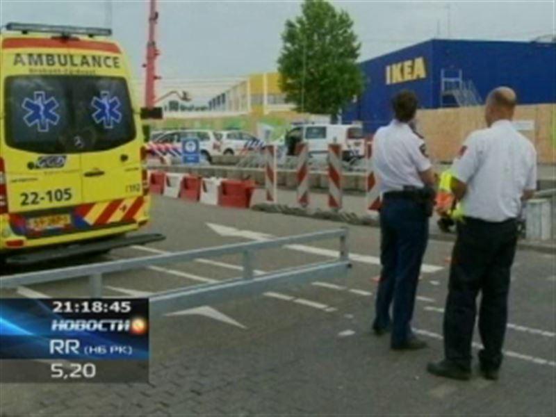 В Европе прогремели взрывы в магазинах шведской компании IKEA