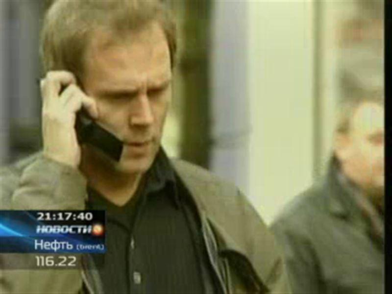 Специалисты ВОЗ: мобильные телефоны могут вызвать рак мозга