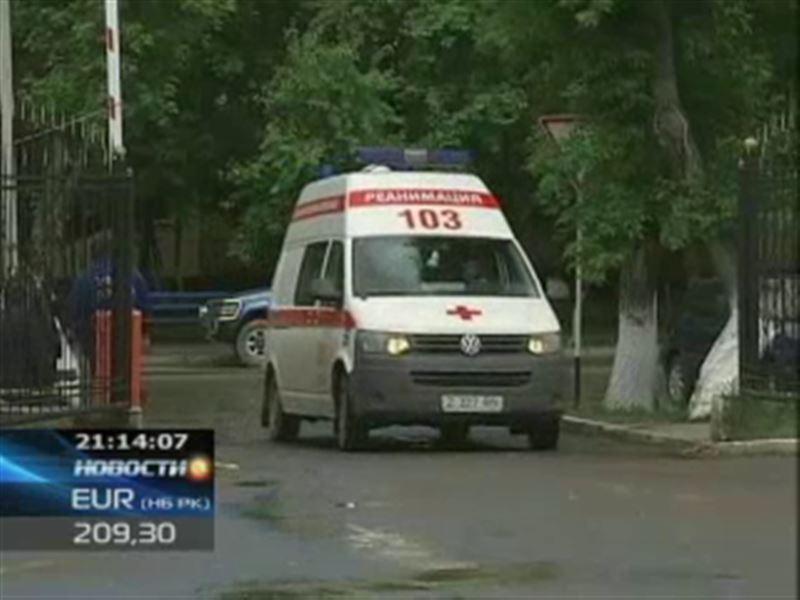 В столичной станции скорой помощи началось служебное расследование