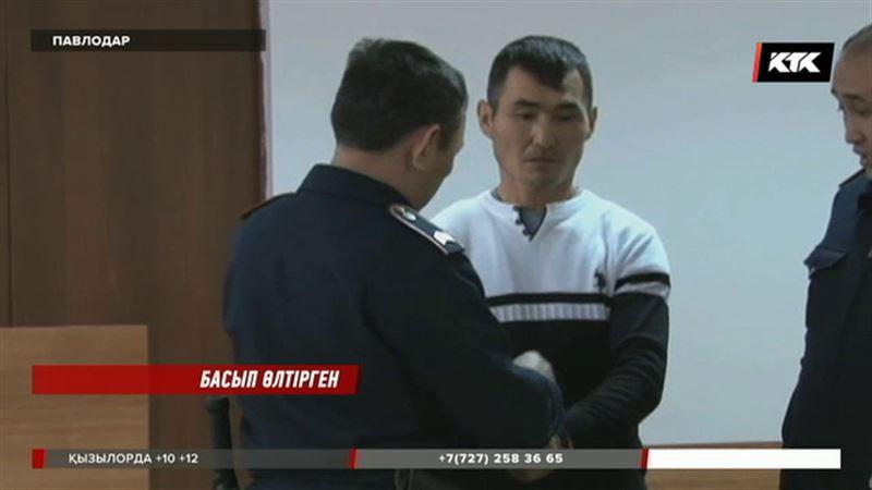 Павлодарда 17 жастағы бозбаланы таптап өлтірген жүк көлігінің жүргізушісіне қатысты сот үкімі шықты