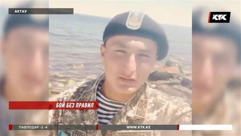 Новое ЧП в армии: солдат-срочник в коме