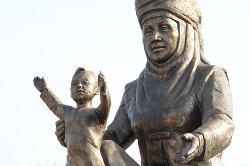 Қызылордада Ана саяжолы ашылды