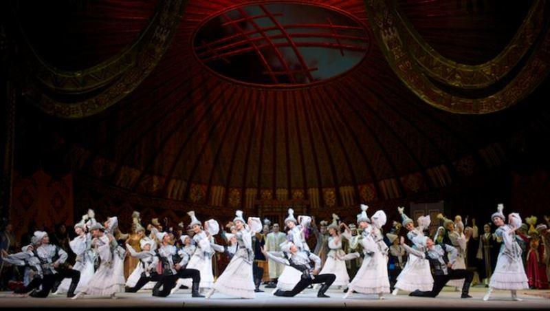 1 желтоқсанға «Астана Опера» керемет бағдарлама дайындады