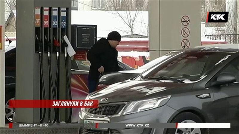 Чтобы избежать дефицита ГСМ, топливо решено закупать заранее