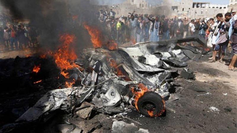 Боевики взорвали бомбу в правительственном здании на юге Йемена