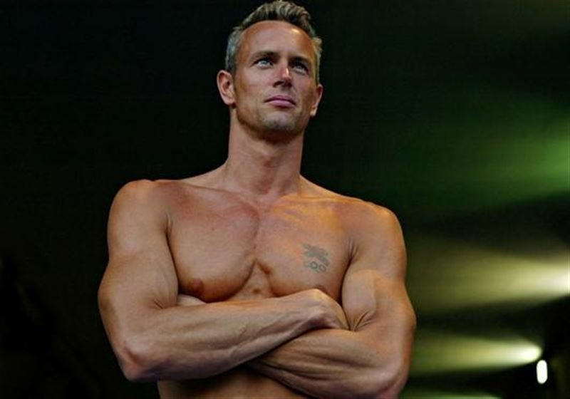 Шестикратный чемпион мира по плаванию признался в нетрадиционной ориентации