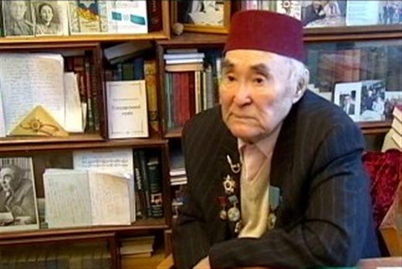Мұзафар Әлімбаев: «Ең жақсы өлеңімді мен әлі жазған жоқпын»