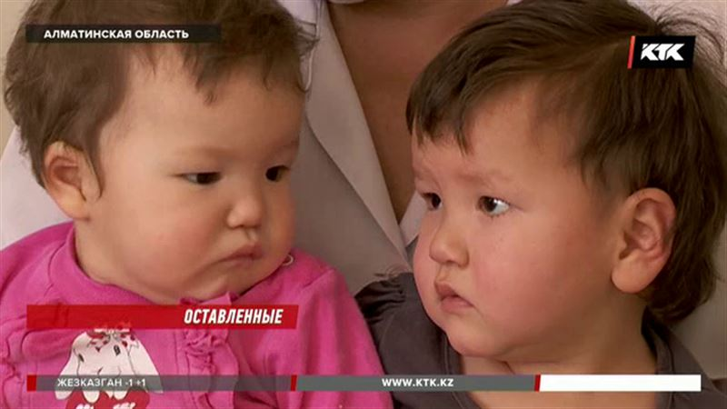 Мать оставила детей в холодной квартире без еды и укатила к родственникам