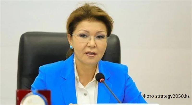 Дариға Назарбаева Фурманов көшесінің атын өзгерту туралы пікірін айтты