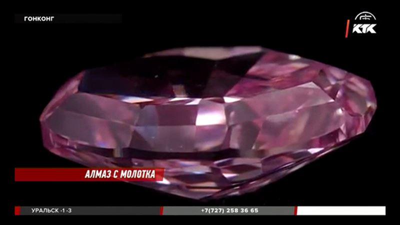 Самое дорогое «обещание» - 32 миллиона долларов