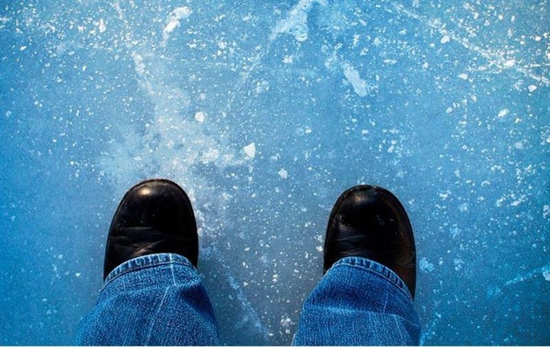 Развлечения на льду: как не пострадать?