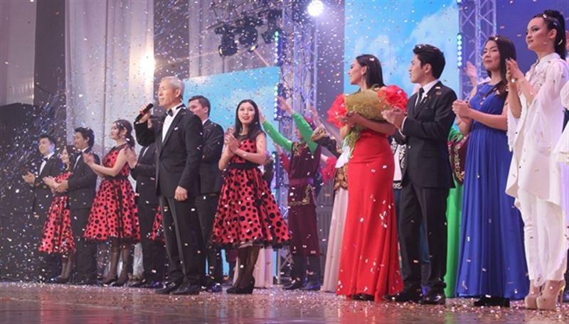 В Павлодаре прошел праздничный концерт в честь Дня Первого Президента