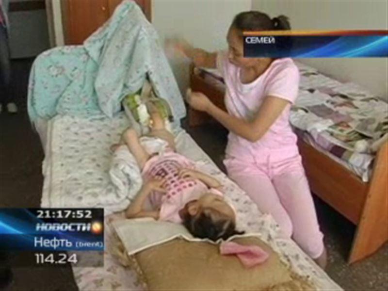 Семья из ВКО хочет засудить китайских врачей