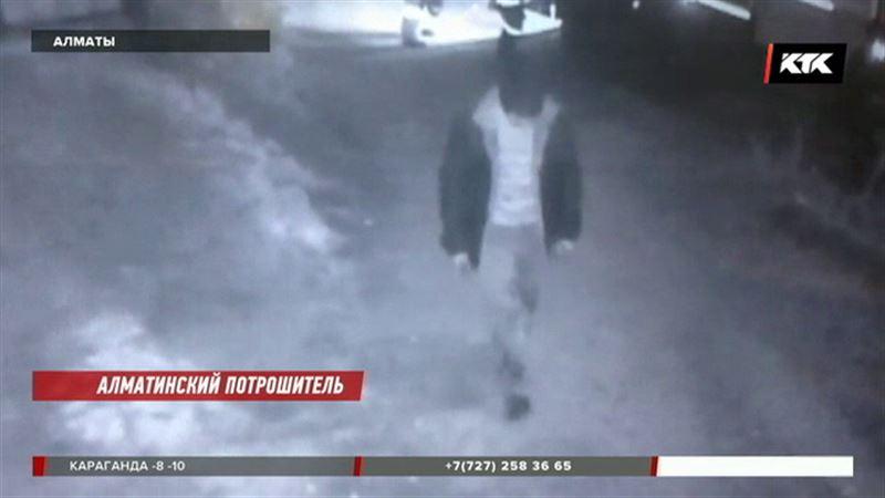 В Алматы разыскивают мужчину, который вырезал у своих жертв внутренние органы