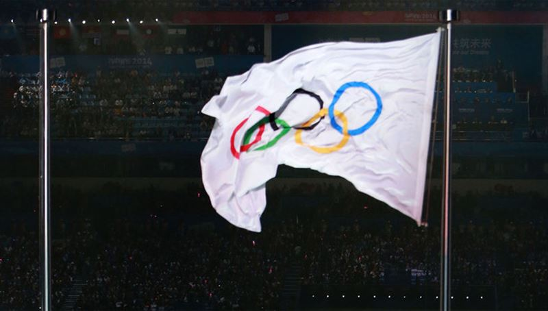 Россия не будет участвовать в Олимпийских играх 2018 года