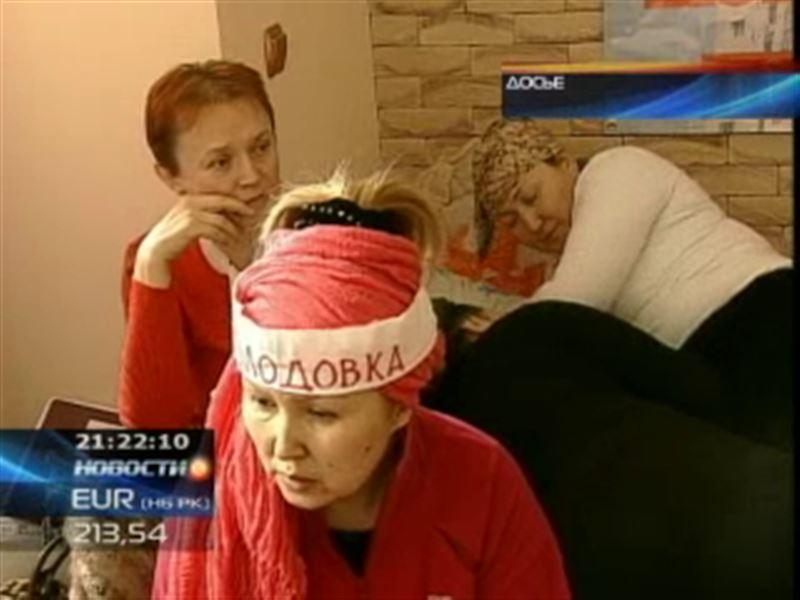 В Алматы появилось новое движение недовольных ипотечников