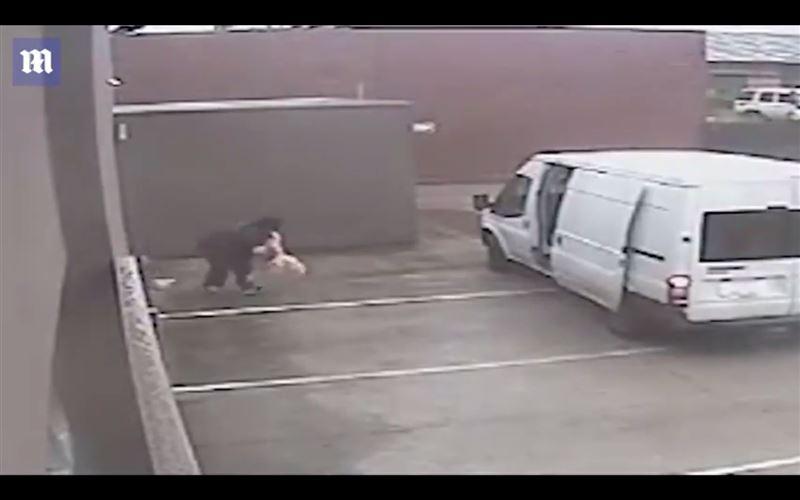 Мужчина полчаса взламывал замок, чтобы украсть секс-куклу за 5 000 долларов