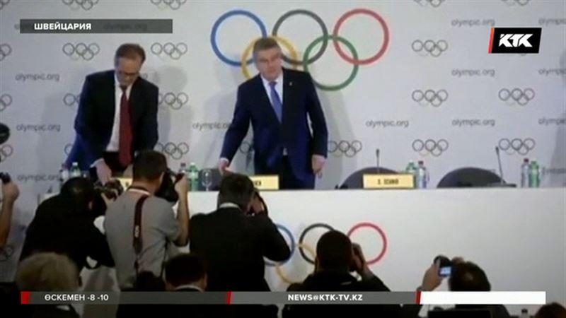 Ресейдің қысқы Олимпиададан шеттетілуіне қатысты бірнеше болжам айтылды