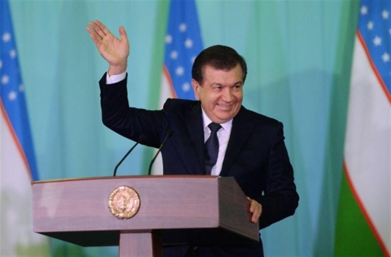 БАҚ: Өзбекстанда тұңғыш рет сотталғандарға рақымшылық жасалды