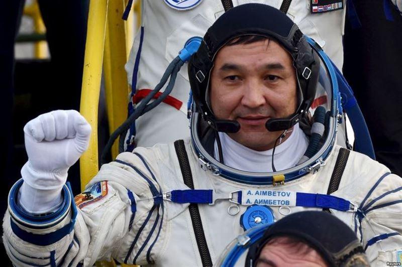 Еще один казахстанец покорит космос