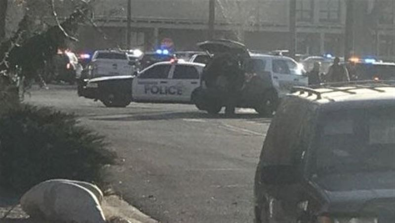 В штате Нью-Мексико три человека погибли при стрельбе в школе