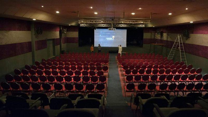 Сауд Арабиясында 35 жылдан кейін қайтадан кинотеатр ашылмақ