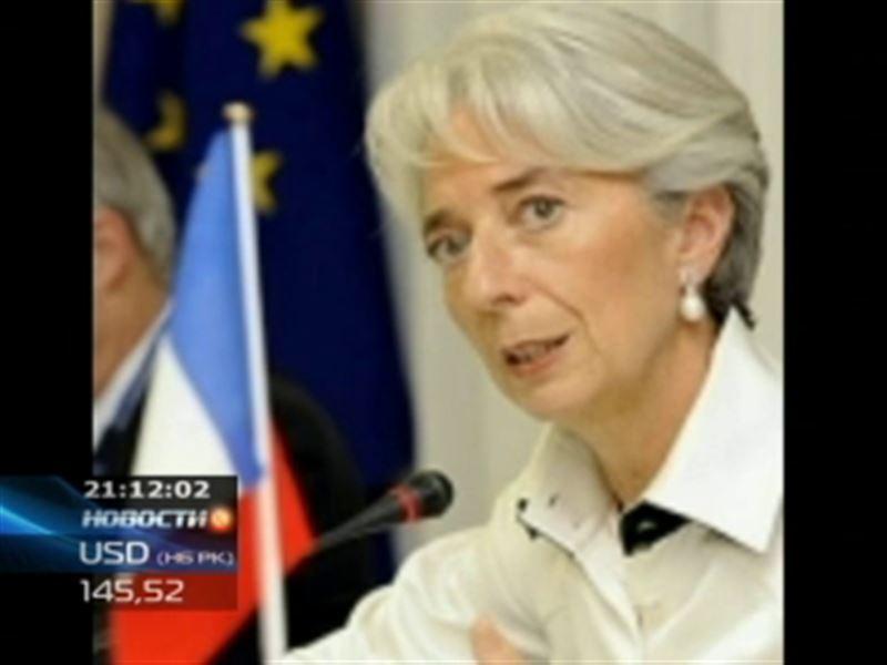 Новый скандал разворачивается вокруг борьбы за пост председателя МВФ