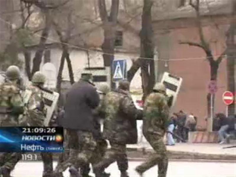 В Кыргызстане отмечают годовщину со дня трагических событий на юге страны