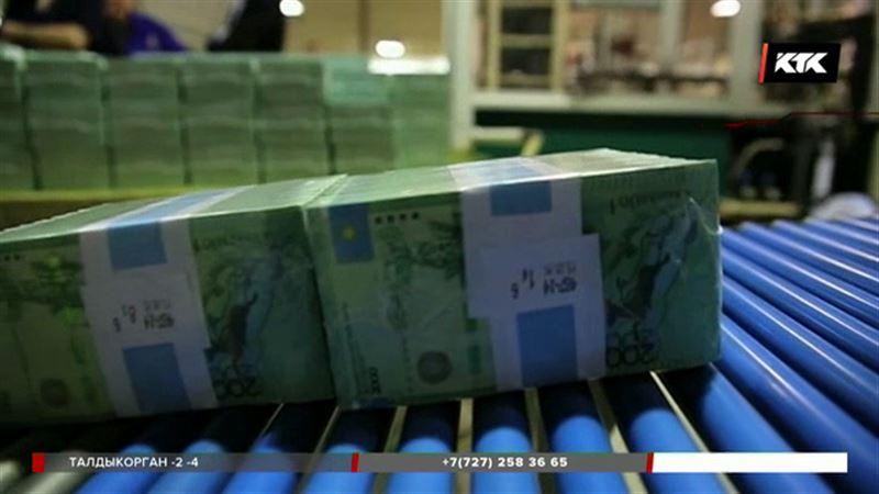 Фундаментально на валютном рынке Казахстана все хорошо